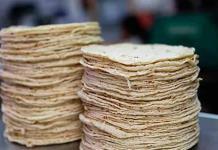 Esperan que precio de la tortilla no suba en SLP en 2021