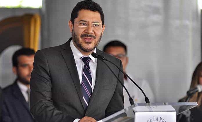 Se dará seguimiento a 41 reos liberados en CDMX: Martí Batres