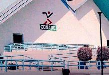 SFP encuentra corrupción en Conade