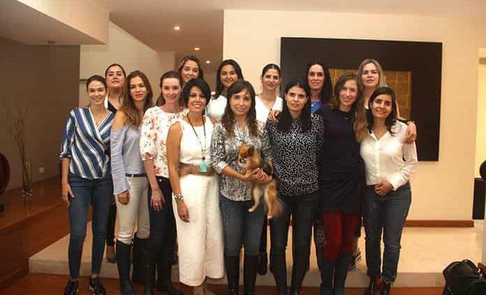 Lupita Escobar festejo ¡en grande! su cumpleaños