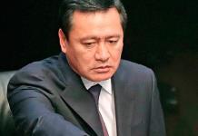 La FGR no ejercerá acción penal en contra de Osorio Chong por su patrimonio