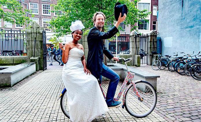 Ámsterdam ofrece casarte por un día con un holandés