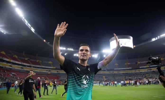 Se cumplen 20 años del debut de Rafa Márquez en Europa