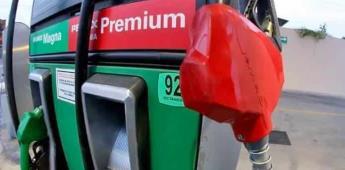 Regresan subsidio a gasolina Premium y sube para Magna y diesel