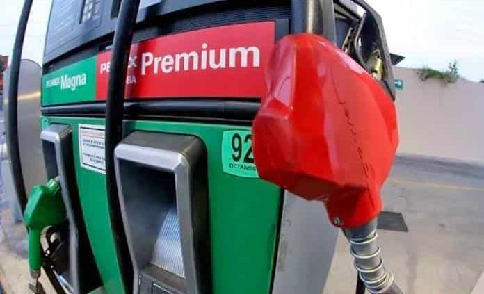 Automovilistas que consumen Premium no tendrán subsidio