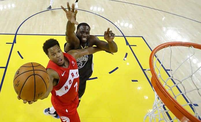 Resultado de imagen para El éxito de los Raptors en la NBA genera una ola nacionalista en Canadá