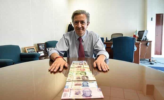 Banxico abre sus puertas para conocer la nueva fábrica de billetes en Jalisco