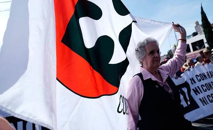 ONU-DH pide justicia, memoria y verdad en matanza de 1971 en México