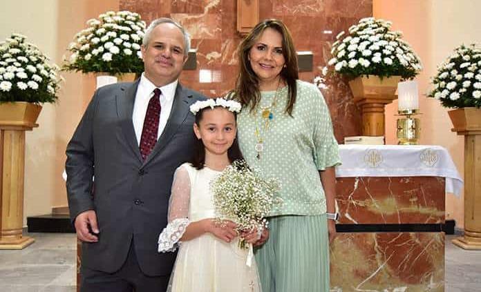 Fernanda Villalobos Anaya reafirma su amor a Dios