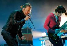 Radiohead presenta una segunda serie de conciertos en YouTube