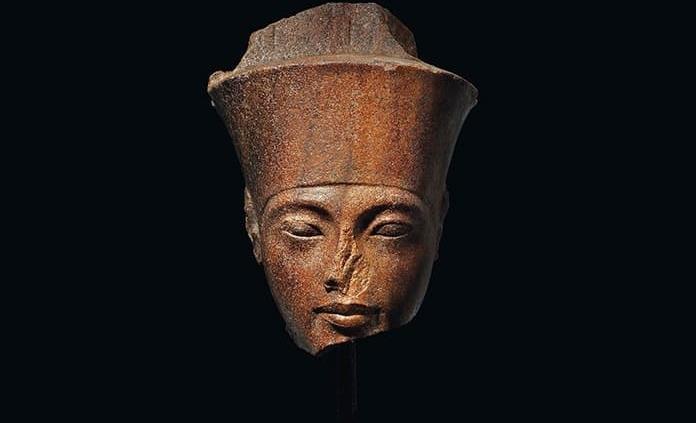 Egipto evitará que Christie's venda a Tutankamón