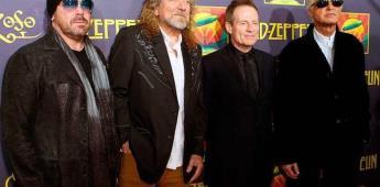 Led Zeppelin revelará sus orígenes en un documental en Venecia