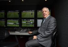 Arturo Brizio se olvida de analizar el partido con más fallas