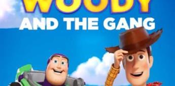 Lanzan el nuevo avance de Toy Story 4