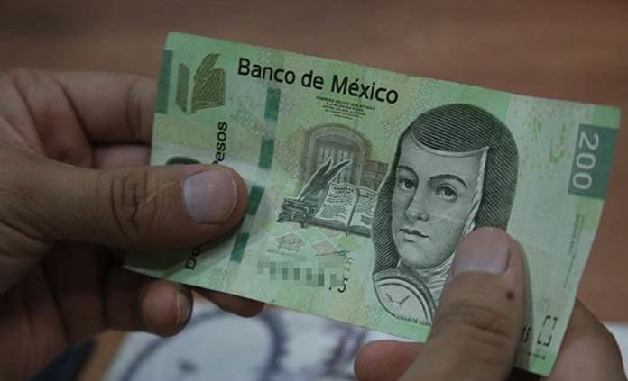 Billetes falsos de 200, los que más circulan en SLP