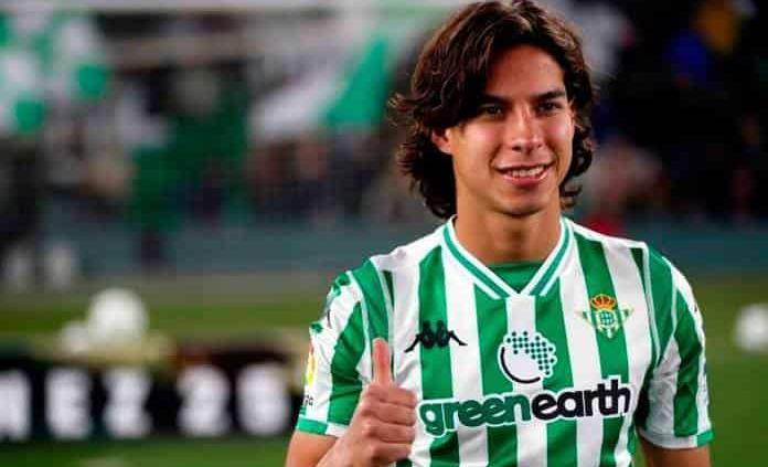 """Rubi"" cree ser el ideal para sacar potencial de Diego Lainez"