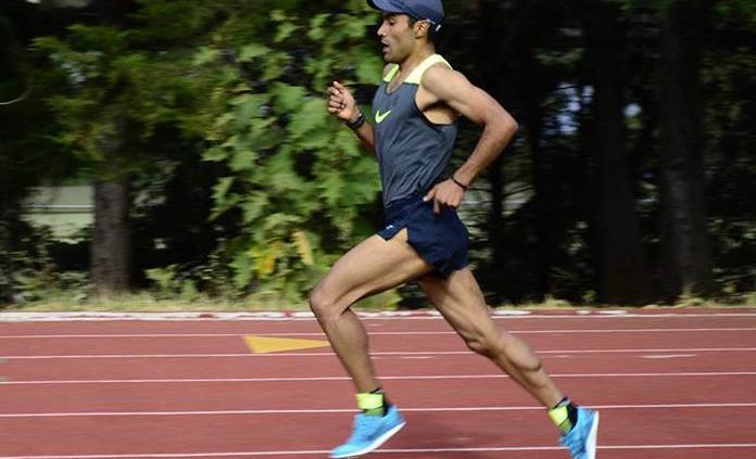 Juan Luis Barrios lidera 31 atletas a Juegos Panamericanos Lima 2019