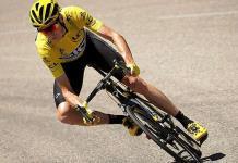 El supuesto dopaje de Froome provocó fricciones entre la UCI y la AMA