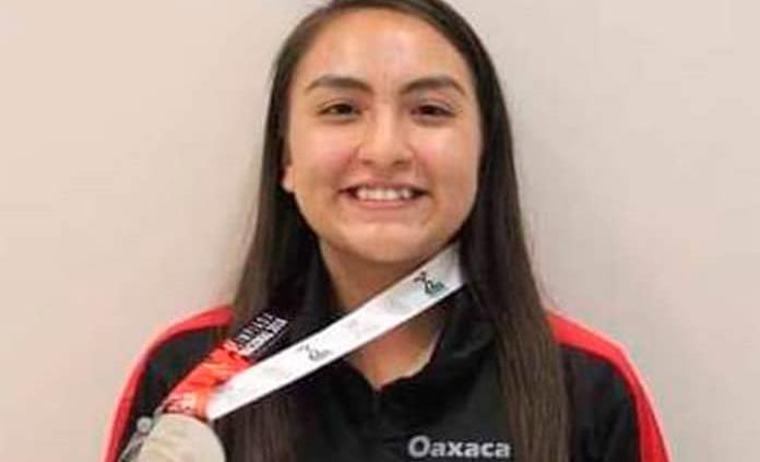Fallece destacada atleta oaxaqueña a los 17 años