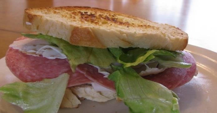 Mueren 5 personas tras comer sándwiches con listeria en hospitales ingleses