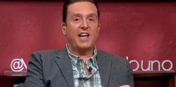 Daniel Bisogno insulta a Lupita Jones al aire