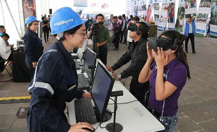 Inauguran la Expo México Minero