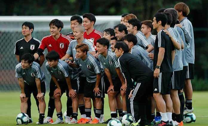 Japón y Qatar, invitados que buscan roce en la Copa América