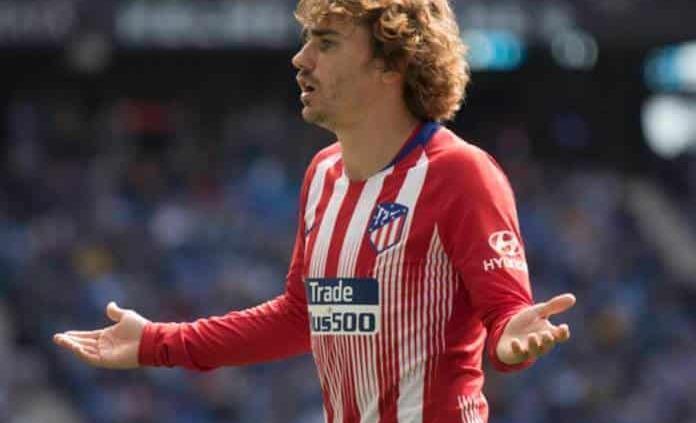 Man-United quiere arrebatarle a Griezmann al Barcelona