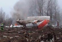 Negligencia provocó avionazo en el 2010