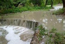 """Ríos de la Huasteca """"sirven de drenaje"""""""