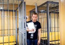 Ruedan varias cabezas por arresto en Rusia