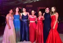 Generación del Colegio Motolinía festeja por sus triunfos