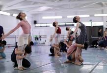 """El """"boom"""" del ballet en México"""