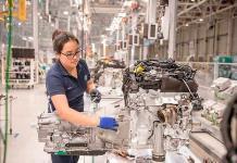 Detona BMW boom en sector automotriz