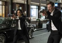 Men in Black: International alcanza un primer lugar decepcionante