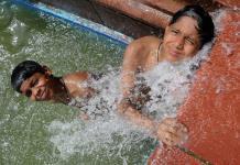 Al menos 76 muertos por la ola de calor en el norte de la India