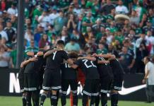 Selección Mexicana podría perder partidos por grito