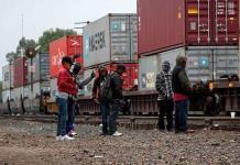 A la baja en SL, flujo migratorio de salvadoreños