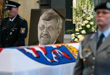 Asesinato de un político conservador por un presunto neonazi sacude Alemania