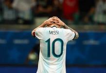 Maradona arremete contra Argentina tras derrota