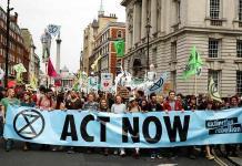 La cumbre climática de Bonn comienza entre presión ciudadana