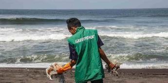 Greenpeace señala que no todos los plásticos se pueden reciclar