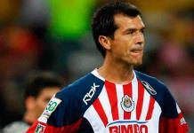 Los jugadores más longevos que llegaron a Chivas