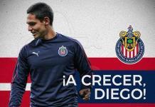 Canterano de Chivas, nuevo refuerzo del Atleti de San Luis
