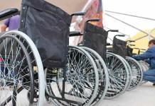 Censará DIF a personas con discapacidad