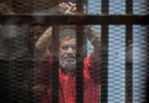 En pleno juicio muere Morsi