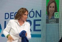 Guatemala irá a una 2a. vuelta por la presidencia