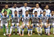 Nicaragua expulsa a tres jugadores de la Copa Oro