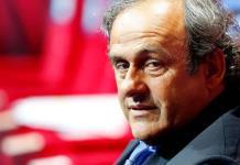 Detienen en Francia el expresidente de la UEFA Michel Platini