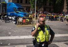 Cuatro heridos de bala durante festejos por título de Raptors